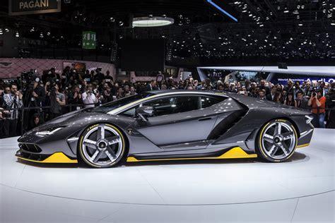 And Lamborghini by 232 Ve 2016 Lamborghini Centenario