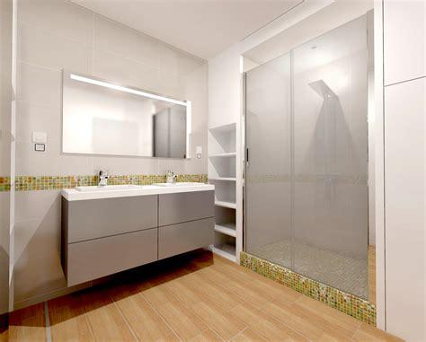 photo chambre parentale avec salle de bain et dressing salle de bain chambre parentale kirafes