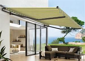 Store Exterieur Pour Veranda : quel store pour veranda choisir store terrasse stores lames orientables ~ Dode.kayakingforconservation.com Idées de Décoration