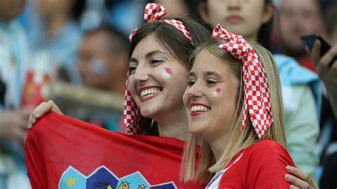Pics Fifa World Cup Argentina Croatia