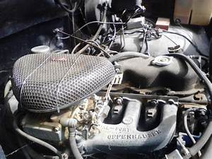 Straight Six 300 Ci Rebuilt Head And Duel Intake Manifold