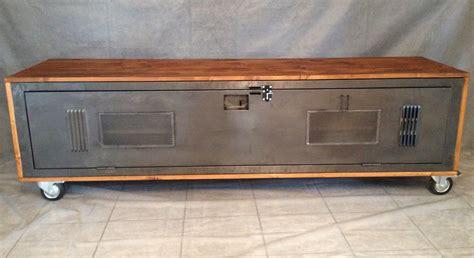 ikea table bureau from hell meuble tv industriel