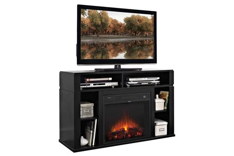 Adam Fireplace And Tv Wall Mount At Gardner White