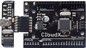 Bluetooth Home Automation With Cloudx