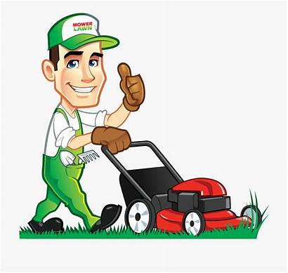 Lawn Mowing Clipart Library Clipartwiki Cliparts