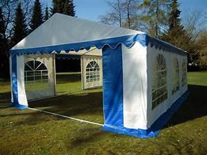 Partyzelt 3x6 Günstig Kaufen : partyzelt pavillon 3x6m blau g nstig online kaufen ~ Yasmunasinghe.com Haus und Dekorationen