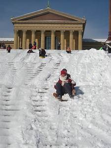Top 5 Things To Do On A Snow Day In Philadelphia CBS Philly