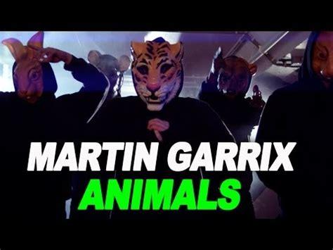 martin garrix animals remix telecharger gratuit