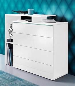 Kommode Weiß 70 Cm Breit : kommode breite 97 cm online kaufen otto ~ Frokenaadalensverden.com Haus und Dekorationen