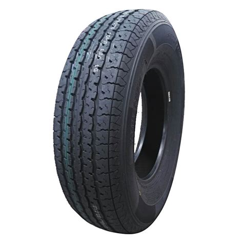 Boat Trailer Tires by 2 St205 75r14 6 Ply Oshion 100 96l Boat Utility Trailer