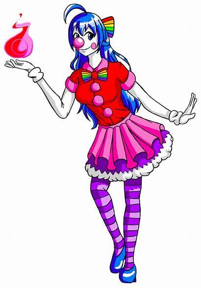 Circus Tf Smiles Clown Clipart Sasha Deviantart