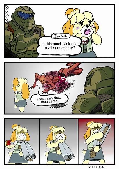 Meme Doom Enjoy Feel Use