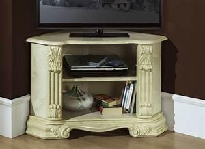 Eck Tv Möbel : tv eck kommode mit 2 f chern verschiedene farben stilm bel bader ~ Indierocktalk.com Haus und Dekorationen