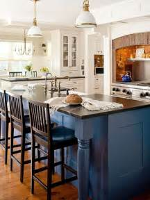 adding an island to an existing kitchen how to infuse color into the kitchen