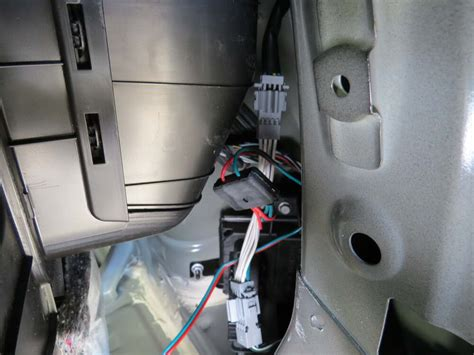 Chevrolet Trax One Vehicle Wiring Harness With