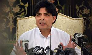 Nisar in Karachi to be briefed on Safoora Goth tragedy ...