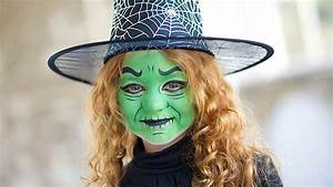China-made Halloween Makeup Contains Toxic Chemical Agents