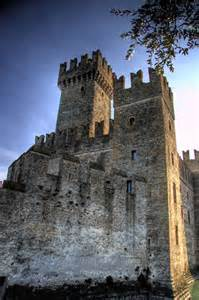 Medieval Italian Castles