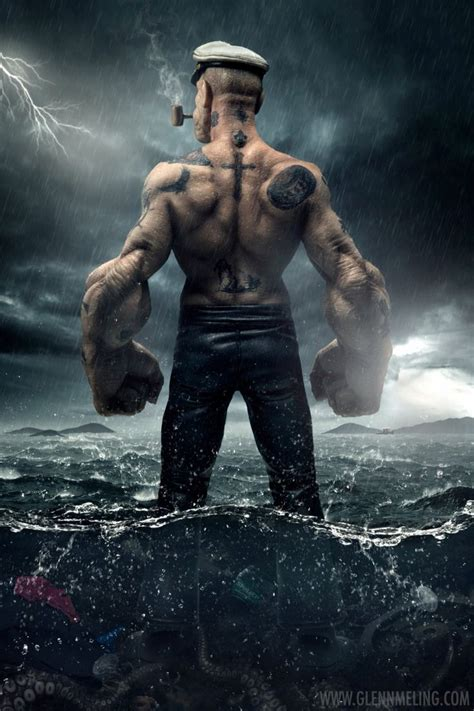 images popeye wallpapers hd  wallpapers