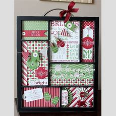 485 Best Stampin Up Sampler Images On Pinterest  Christmas Cards, Christmas Greetings And