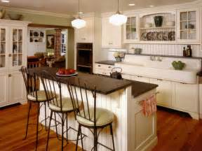 cottage style kitchen islands simple touches to bring cottage style decor into your home freshome com