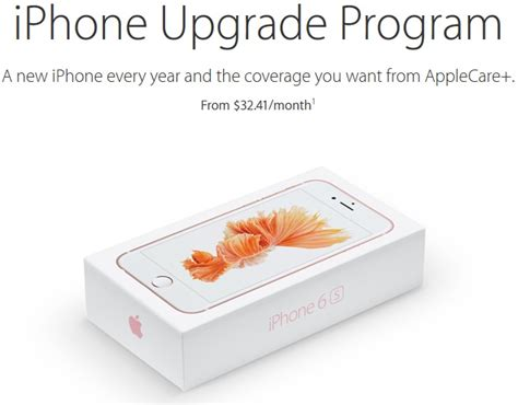 apple iphone program how to purchase an iphone 6s or 6s plus from an apple