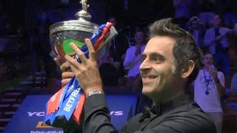 Thepchaiya, the current world number 20, pushed eventual champion judd trump to a final frame decider in the first round last year, and also came. World Snooker Championship 2020: Ronnie O'Sullivan wins ...