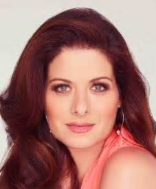 set diamond debra messing to in nbc pilot the mysteries of