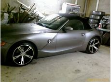 frk42 2004 BMW Z4 Specs, Photos, Modification Info at