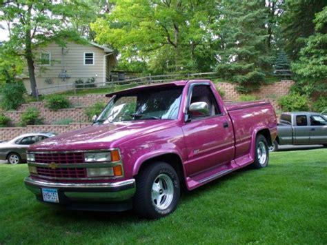 1993 Chevy Silverado Rt Pickup