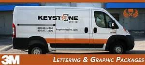 dodge ram promaster van vinyl vehicle wraps graphics With vinyl van lettering