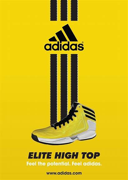 Adidas Poster Trainers Advert Tool Tops Posters
