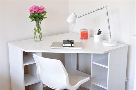 small white office desk small white corner desk brubaker desk ideas