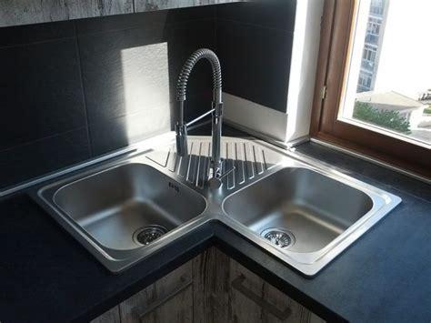 lavelli cucina ad angolo lavelli ad angolo ikea con awesome lavabo angolare cucina