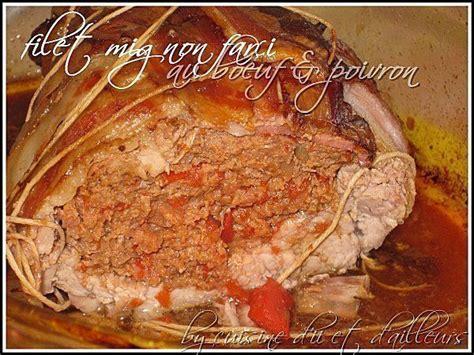 comment cuisiner un roti de veau 17 meilleures idées à propos de roti de veau farci sur