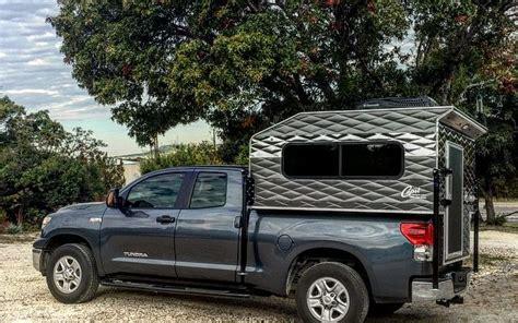 Capri Camper   World's Best Truck Camper
