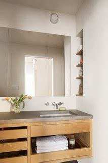 bathroom vanity alcove home sweet home modern livingroom