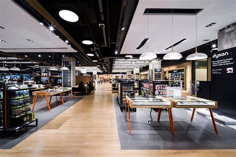 home design store 187 power buy store by whitespace bangkok thailand