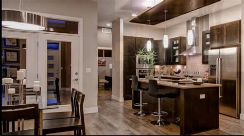 open concept kitchen  dining room design youtube