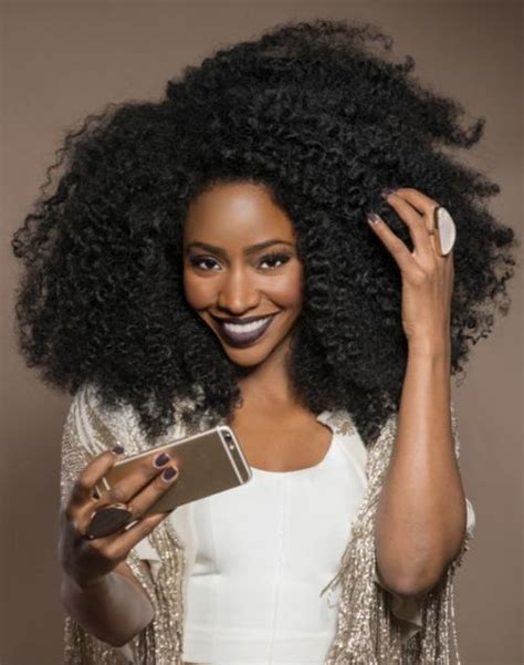 hair styles for curly hair black on 3945