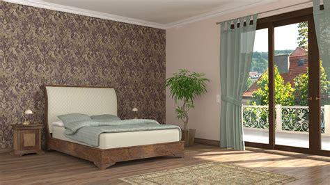 Tapeten Im Schlafzimmer by Tapete F 252 Rs Schlafzimmer Hilfreiche Tipps Rundumdiewand De