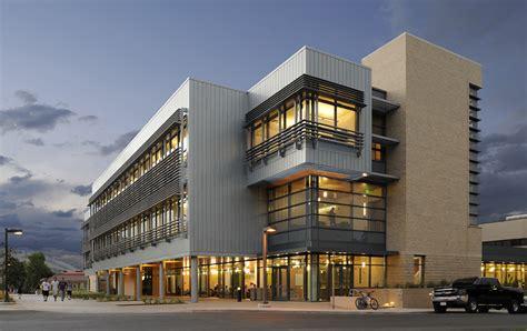 brown hall engineering building renovation addition