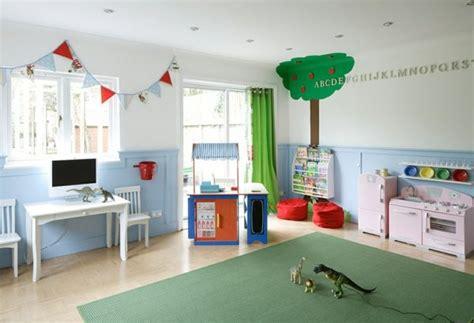 Kinderzimmer Junge Grün by Deko Ideen Kinderzimmer Junge