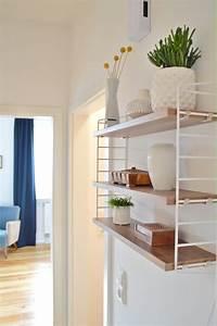 Fotos Aufbewahren Ideen : 14 inspirationen zur neu und umgestaltung des flurs ~ Frokenaadalensverden.com Haus und Dekorationen