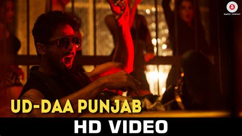 Ud-daa Punjab Lyrics Translation