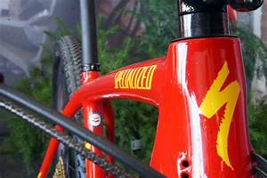 SOC17: Ultralight Specialized Epic S-Works hardtail ...