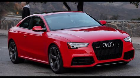 Audi Rs5 Picture by Audi Rs5 Review One Take