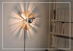 Comment Fabriquer Une Lampe : comment fabriquer une belle lampe en tissu elle d coration ~ Medecine-chirurgie-esthetiques.com Avis de Voitures