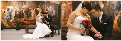 museum  biblical art wedding  alexm photography