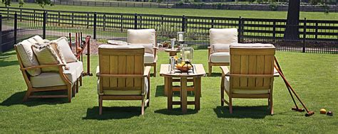 northern virginia summer classics croquet teak collection